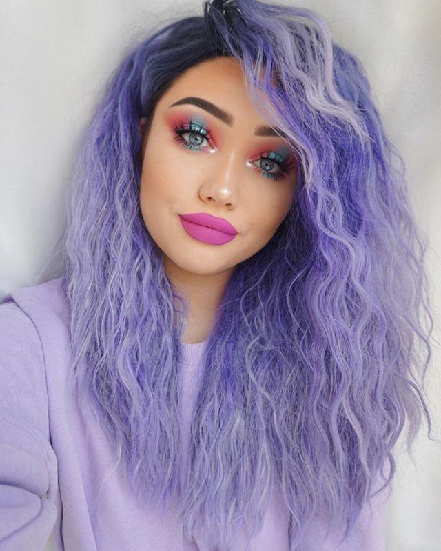 lavender wig 03