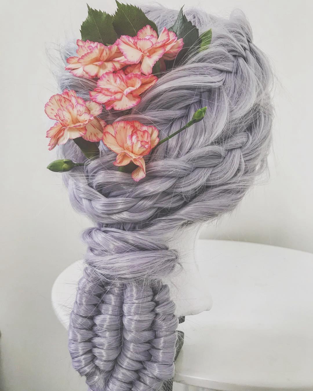 braids hairstyle 14