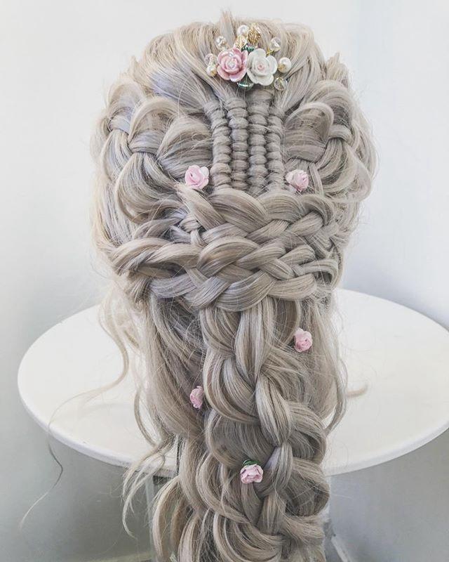 braids hairstyle 15