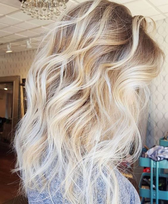 Hair Color UNIWIGSThe Best Wig Experts - Hairstyle color blonde