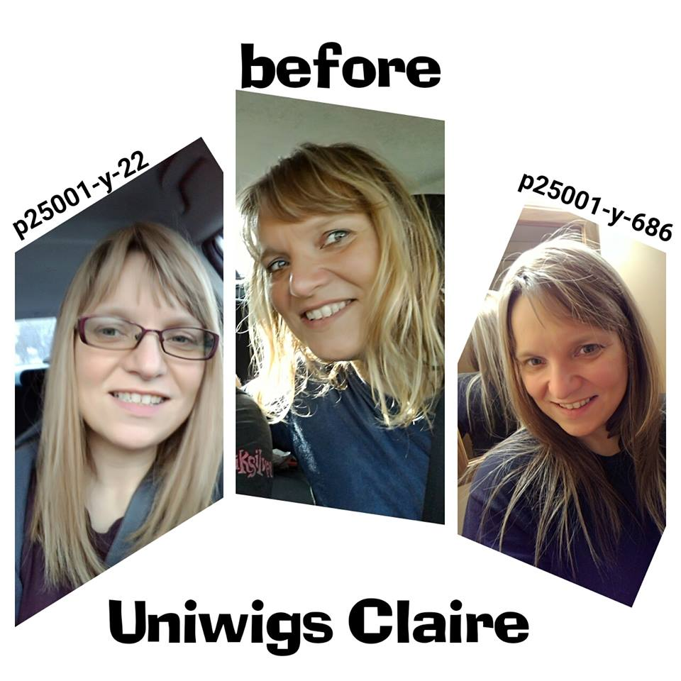 uniwigs claire review