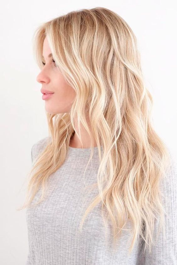 blonde hair ideas 10