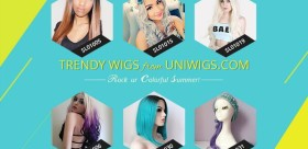 Summer Trendy wigs – Uniwigs New Arrival – July
