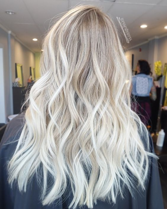 blonde hair ideas 12