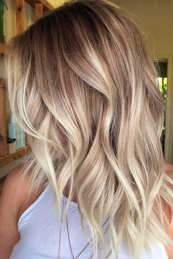 blonde hair ideas 14