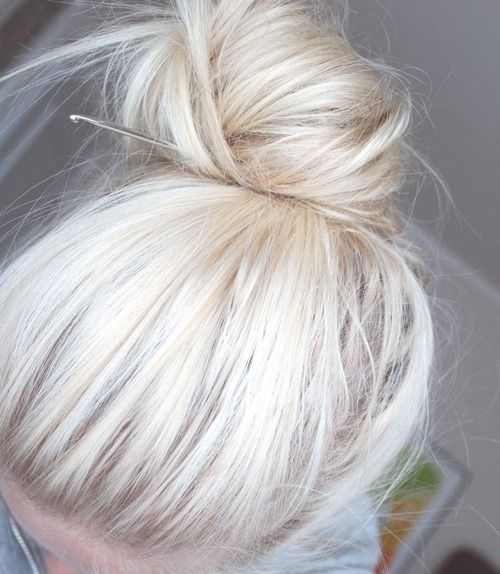 blonde hair ideas 17