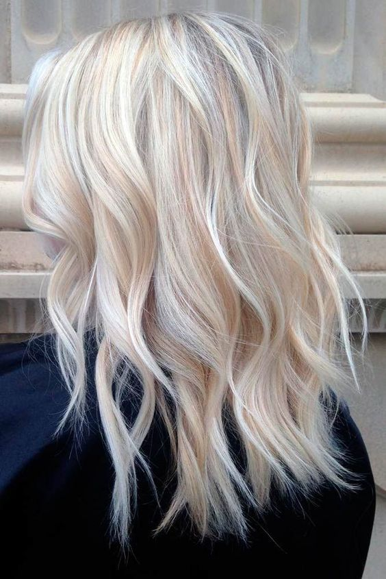 blonde hair ideas 15
